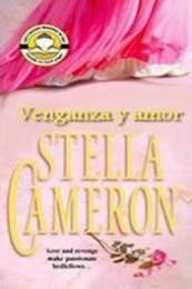 descargar epub Venganza y amor – Autor Stella Cameron