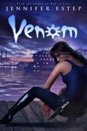 descargar epub Venom – Autor Jennifer Estep gratis