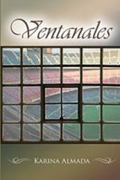 descargar epub Ventanales – Autor Karina Almada