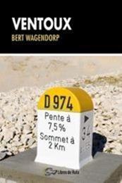 descargar epub Ventoux – Autor Bert Wagendorp