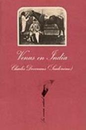 descargar epub Venus en India – Autor Charles Devereaux