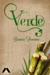 descargar epub Verde – Autor Beatriz Fuentes