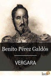 descargar epub Vergara – Autor Benito Pérez Galdós gratis