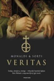 descargar epub Veritas – Autor Francesco Sorti;Rita Monaldi gratis