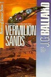 descargar epub Vermilion Sands – Autor J. G. Ballard