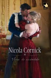 descargar epub Vidas de escándalo – Autor Nicola Cornick