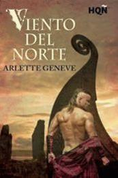 descargar epub Viento del norte – Autor Arlette Geneve gratis