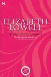 descargar epub Viento dulce y salvaje – Autor Elizabeth Lowell