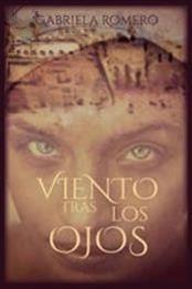 descargar epub Viento tras los ojos – Autor Gabriela Romero