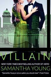 descargar epub Villain – Autor Samantha Young