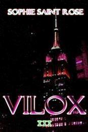 descargar epub Vilox III – Autor Sophie Saint Rose gratis