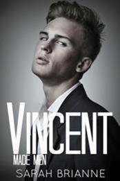 descargar epub Vincent – Autor Sarah Brianne