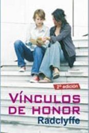 descargar epub Vinculos de honor – Autor Radclyffe