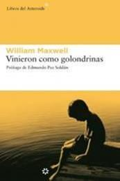 descargar epub Vinieron como golondrinas – Autor William Maxwell