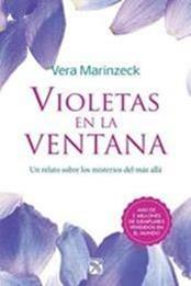 descargar epub Violetas en la ventana – Autor Vera Marinzeck gratis