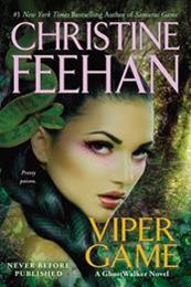 descargar epub Viper game – Autor Christine Feehan