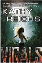 descargar epub Virals – Autor Kathy Reichs