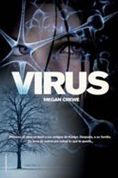 descargar epub Virus – Autor Megan Crewe