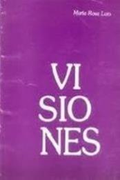 descargar epub Visiones – Autor María Rosa Lojo gratis