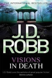 descargar epub Visions in Death – Autor J.D. Robb