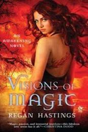 descargar epub Visions of magic – Autor Regan Hasting gratis