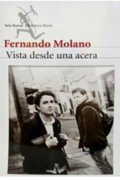 descargar epub Vista desde una acera – Autor Fernando Molano Vargas