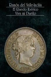 descargar epub Viva mi dueño – Autor Ramón María del Valle-Inclán