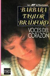 descargar epub Voces del corazón – Autor Barbara Taylor Bradford