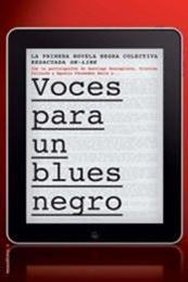 descargar epub Voces para un blues negro – Autor Varios autores