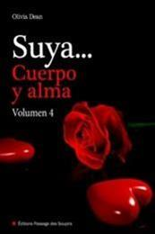 descargar epub Volumen 4 – Autor Olivia Dean