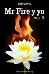descargar epub Volumen 5 – Autor Lucy Jones