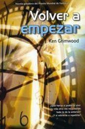 descargar epub Volver a empezar – Autor Ken Grimwood