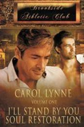 descargar epub Voy a estar junto a ti – Autor Carol Lynne