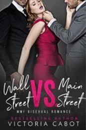 descargar epub Wall Street contra Main Street – Autor Victoria Cabot