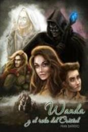descargar epub Wanda y el robo del cristal – Autor Fran Barrero