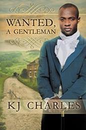 descargar epub Wanted, a gentleman – Autor K. J. Charles