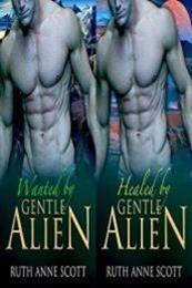 descargar epub Wanted by Gentle Alien – Autor Ruth Anne Scott
