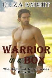 descargar epub Warrior in a Box – Autor Eliza Knight