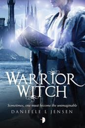 descargar epub Warrior witch – Autor Danielle L. Jensen gratis