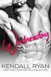 descargar epub Wednesday – Autor Kendall Ryan