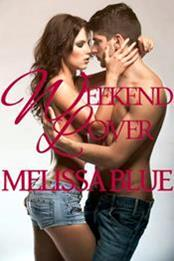 descargar epub Weekend lover – Autor Melissa Blue