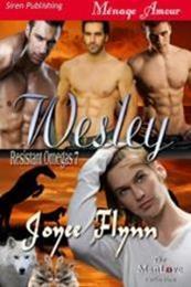 descargar epub Wesley – Autor Joyee Flynn