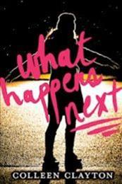 descargar epub What happens next – Autor Colleen Clayton