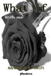 descargar epub What if: With me – Autor Adriana LS Swift