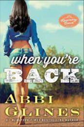descargar epub When Youre Back – Autor Abbi Glines
