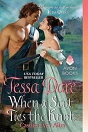 descargar epub When a Scot ties the knot – Autor Tessa Dare gratis