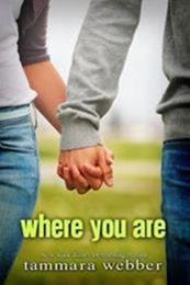 descargar epub Where You Are – Autor Tammara Webber