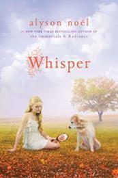 descargar epub Whisper – Autor Alyson Noël gratis