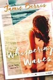 descargar epub Whispering waves – Autor Jamie Berris