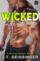 descargar epub Wicked Intentions – Autor J. T. Geissinger